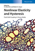 Nonlinear Elasticity and Hysteresis