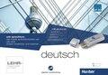 USB-Sprachkurs Deutsch, 1 USB-Stick und 1 DVD-ROM