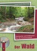 Der Wald, Audio-CD