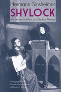 Shylock und andere Schriften zu jüdischen Themen