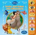 Disney Klassik, Lieder und Reime zum Mitmachen, m. Soundeffekten