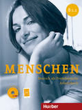 Menschen - Deutsch als Fremdsprache: Arbeitsbuch, m. Audio-CD; .B1/1