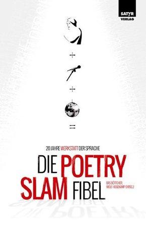 Die Poetry-Slam-Fibel