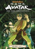 Avatar: Der Herr der Elemente, Der Spalt - Tl.2