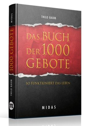 Das Buch der 1000 Gebote