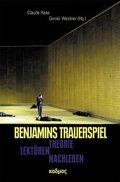 Benjamins Trauerspiel
