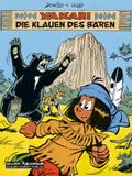 Yakari - Die Klauen des Bären
