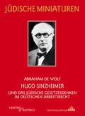Hugo Sinzheimer