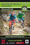 Supertrail Map Wienerwald Süd