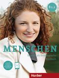 Menschen - Deutsch als Fremdsprache: Kursbuch; .B1/2