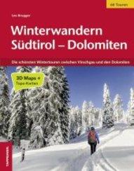 Winterwandern Südtirol-Dolomiten