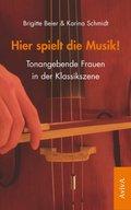 Hier spielt die Musik!