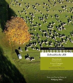 Bilderbuch Schwäbische Alb - Photobook Swabian Jura - Livre d' image Jura souabe