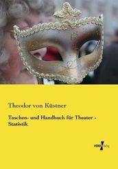 Taschen- und Handbuch für Theater - Statistik