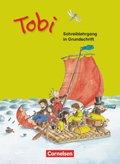 Tobi - Aktuelle Ausgabe: Schreiblehrgang in Grundschrift