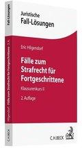 Fälle zum Strafrecht für Fortgeschrittene - Bd.2