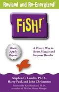 Fish!, English edition