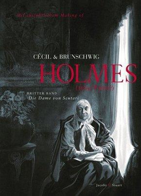 Holmes (1854/ gest.1891?) - Die Dame von Scutari