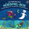 Die Otfried Preußler-Hörspielbox, 6 Audio-CDs