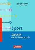 Sport - Didaktik für die Grundschule