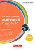 Mathematik - Klasse 5-10, m. CD-ROM
