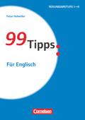 99 Tipps: Für Englisch