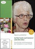 Auf der Suche nach Gestern / Lebe Dein Alter, 1 DVD