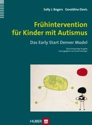 Frühintervention für Kinder mit Autismus