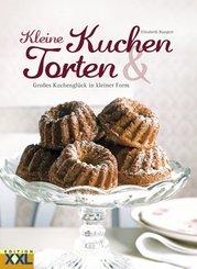 Kleine Kuchen & Torten