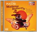 Madame Butterfly, 1 Audio-CD