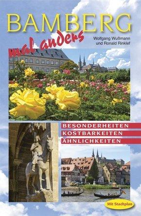 Bamberg - mal anders