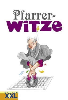 Pfarrer Witze