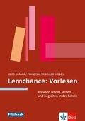 Lernchance: Vorlesen
