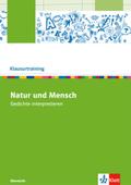 Klausurtraining: Natur und Mensch