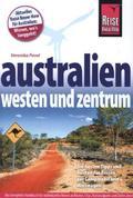 Reise Know-How Australien, Westen und Zentrum