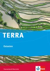 TERRA Ostasien. Ausgabe ab 2014