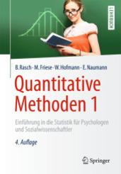 Quantitative Methoden - Bd.1