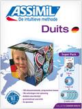 ASSiMiL Duits: ASSiMiL Duits - Lehrbuch mit 4 Audio-CDs und 1 mp3-CD