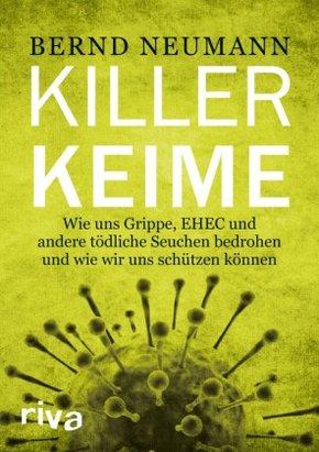 Ebola und andere Killerkeime