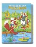 Herr Fuchs und Frau Elster, Puzzlebuch