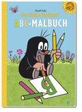Der kleine Maulwurf - ABC-Malbuch