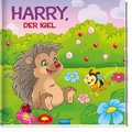Harry, der Igel