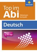Top im Abi, Ausgabe 2014: Deutsch