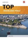 Topographische Arbeitshefte, Ausgabe 2013: TOP Rheinland-Pfalz
