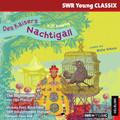Des Kaisers Nachtigall, Audio-CD