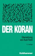Der Koran (Übersetzung Paret)