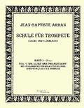 Schule für Trompete, Cornet und Flügelhorn - Bd.1-4