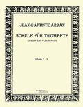 Schule für Trompete, Cornet und Flügelhorn - Bd.1-3