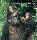 Schimpansen-Kinder