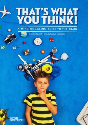 That`s what you think (American English)